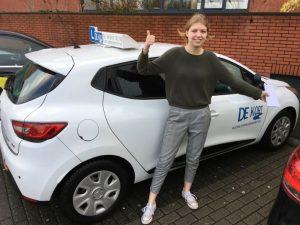 rijbewijs halen amsterdam
